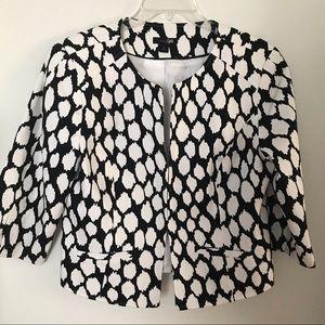 East 5th Pique Jacket Size L